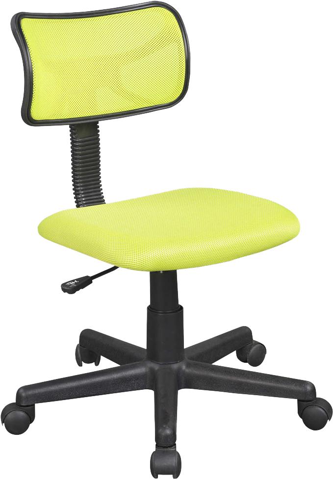Kancelářská židle - Tempo Kondela - BST 2005 zelená
