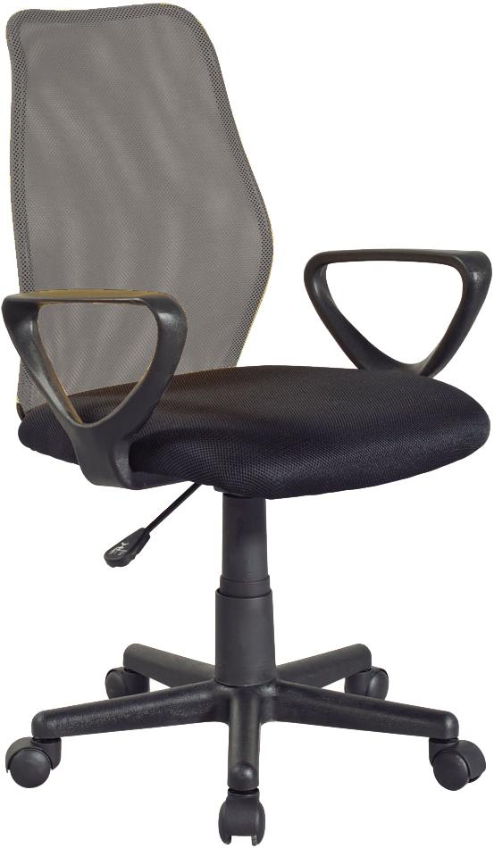 Kancelářská židle - Tempo Kondela - BST 2010 šedá