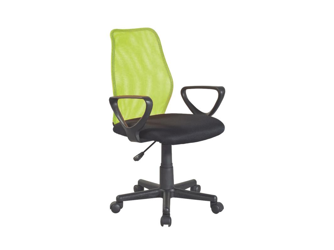Kancelářská židle - Tempo Kondela - BST 2010 zelená