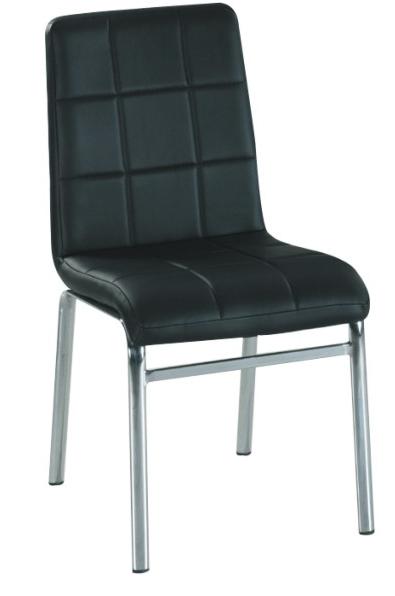 Jídelní židle - Tempo Kondela - Doroty - New černá