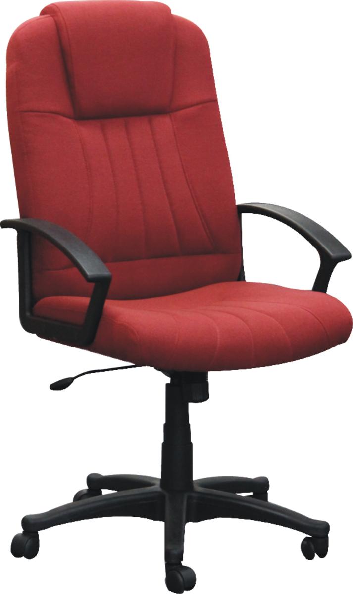Kancelářské křeslo - Tempo Kondela - TC3-7741 červená