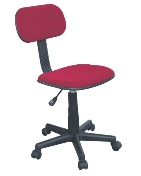 Dětská židle - Tempo Kondela - TC3-802P červená