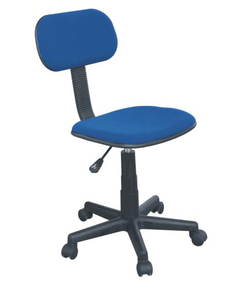 Dětská židle - Tempo Kondela - TC3-802P modrá