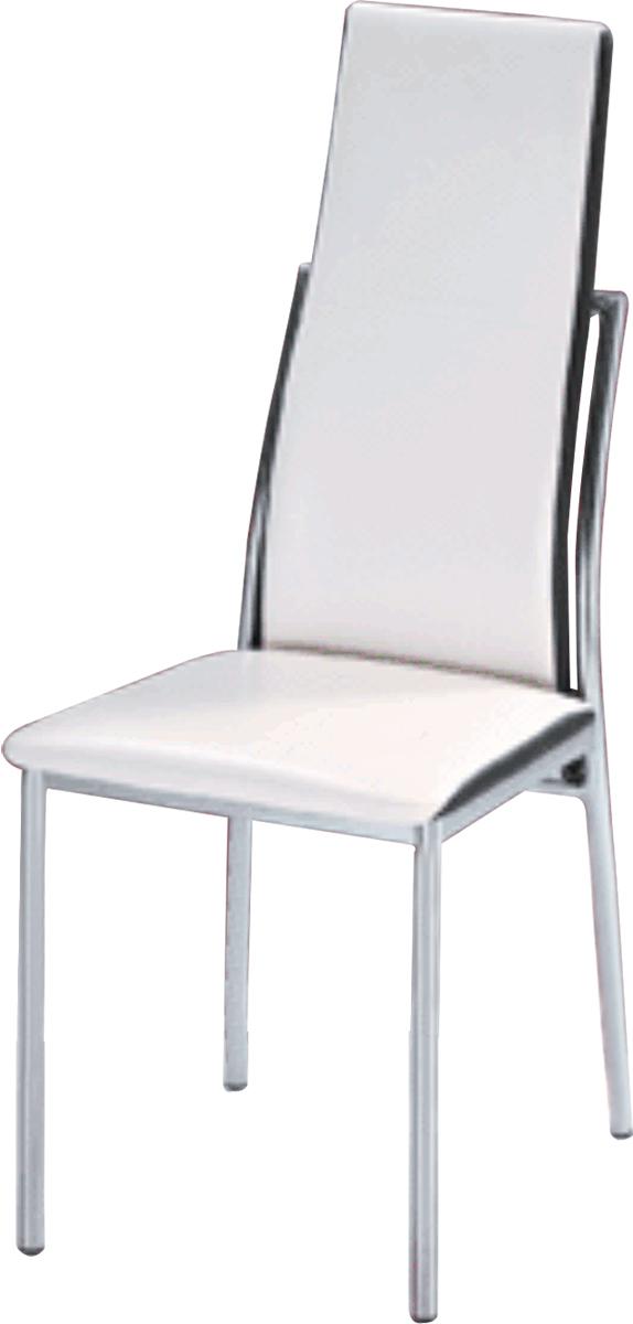 Jídelní židle - Tempo Kondela - Zora bílá