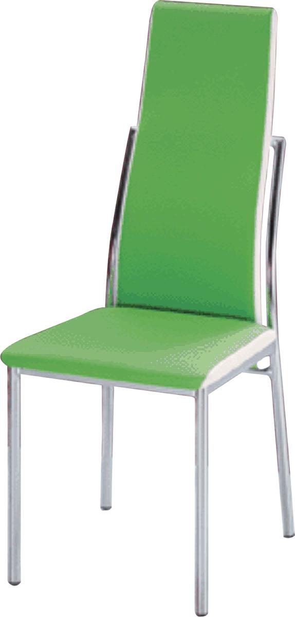 Jídelní židle - Tempo Kondela - Zora zelená