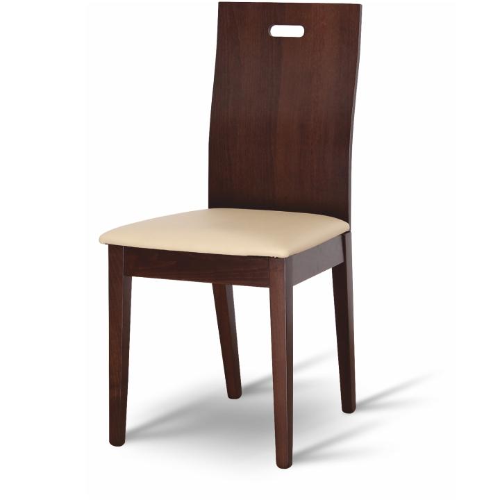 Jídelní židle - Tempo Kondela - Abril ořech