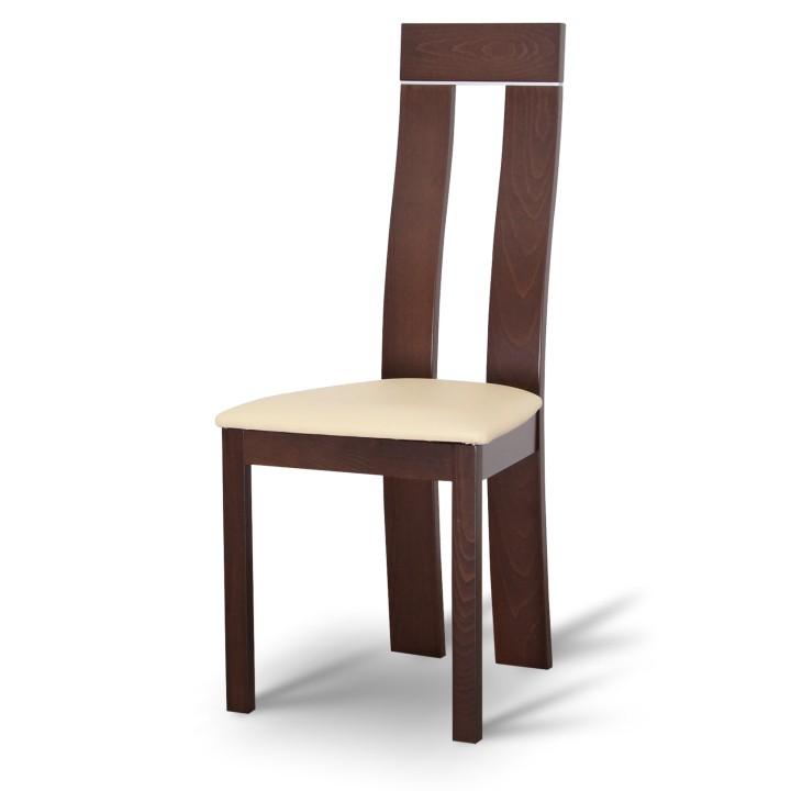 Jídelní židle - Tempo Kondela - Desi ořech