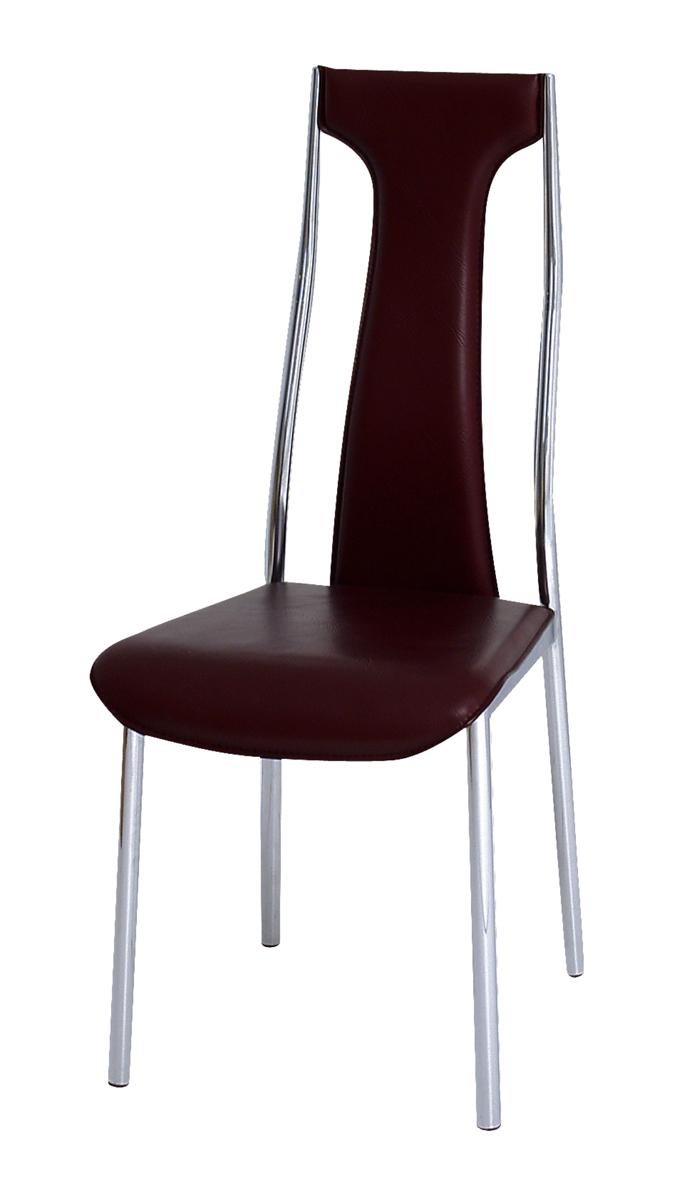 Jídelní židle - Tempo Kondela - Ria-Iris bordó