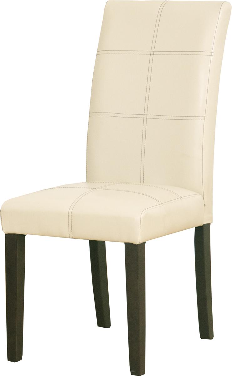 Jídelní židle - Tempo Kondela - Rory New krémová P-707