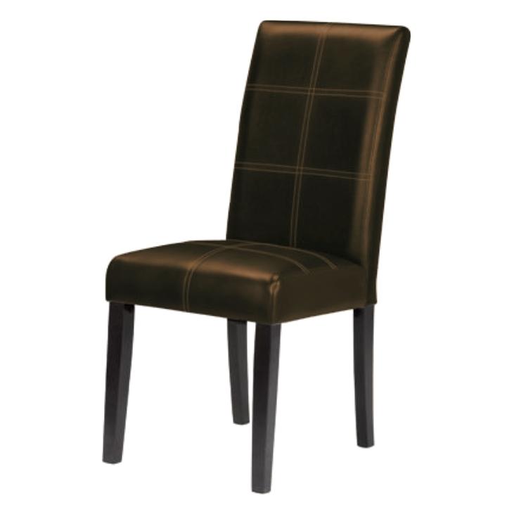 Jídelní židle - Tempo Kondela - Rory New tmavohnědá