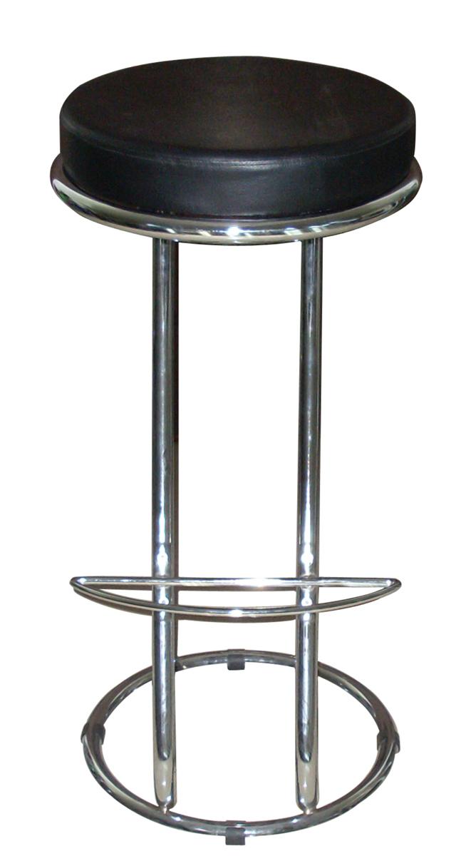 Barová židle - Tempo Kondela - Zeta Virgini černá