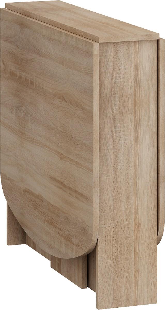 Jídelní stůl - WIP - Expert 2 Sonoma světlá (pro 4 až 6 osob)