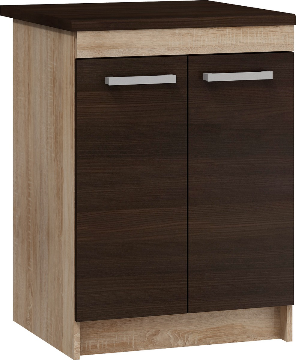 Spodní kuchyňská skříňka - WIP - Milo - S60