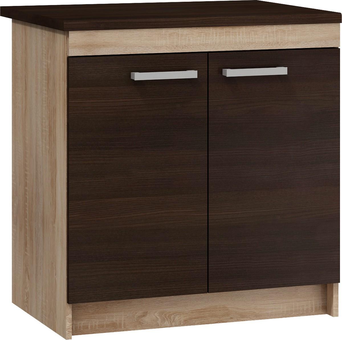 Spodní kuchyňská skříňka - WIP - Milo - S80