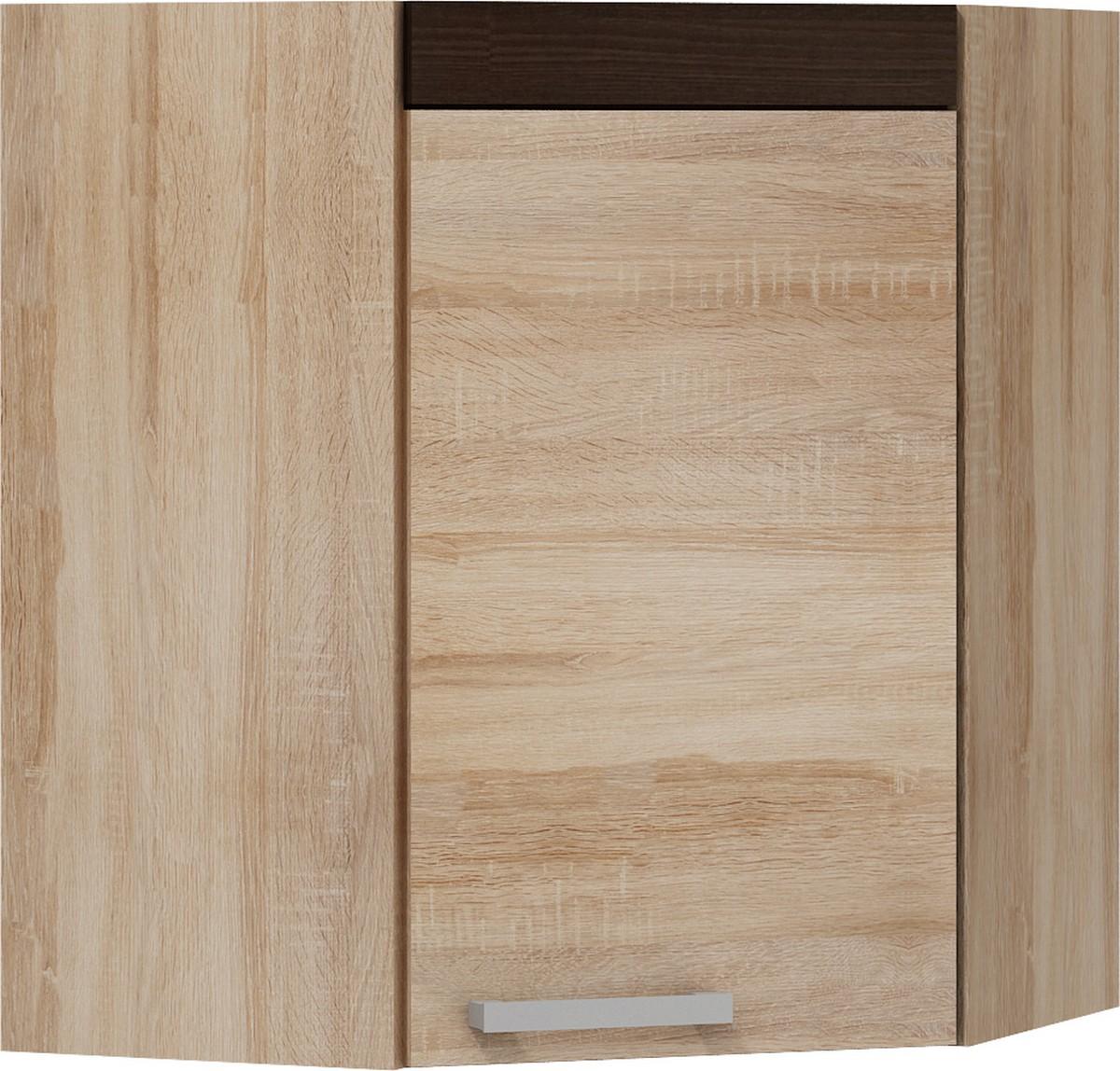 Horní kuchyňská skříňka - WIP - Milo - W60/N