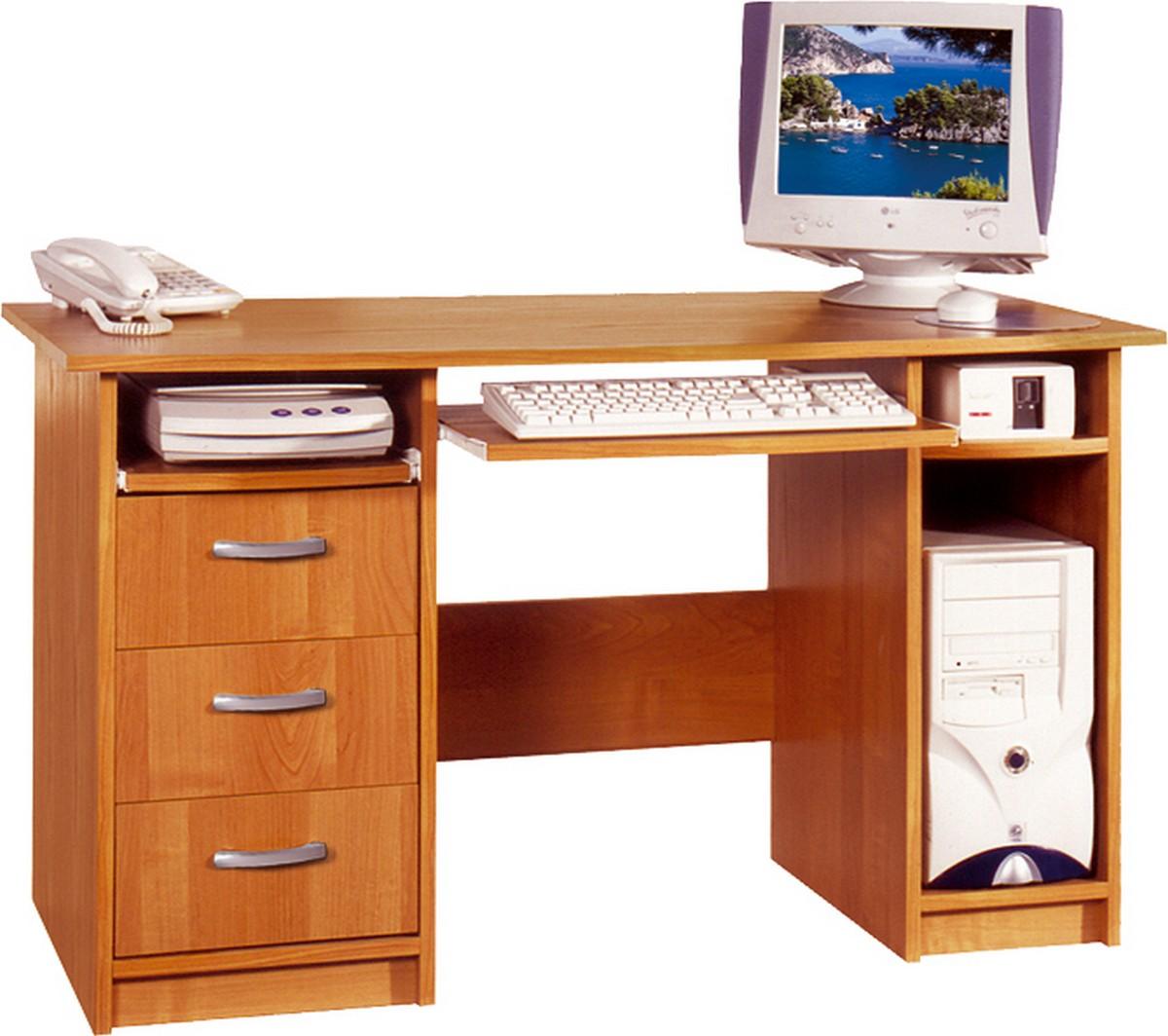PC stolek - WIP - President