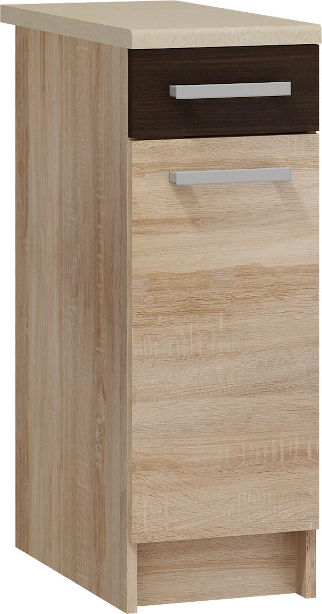 Spodní kuchyňská skříňka - WIP - Polo - S30/1SZ