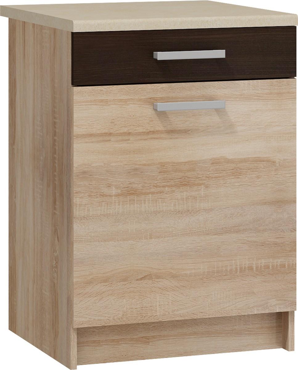 Spodní kuchyňská skříňka - WIP - Polo - S60/1SZ