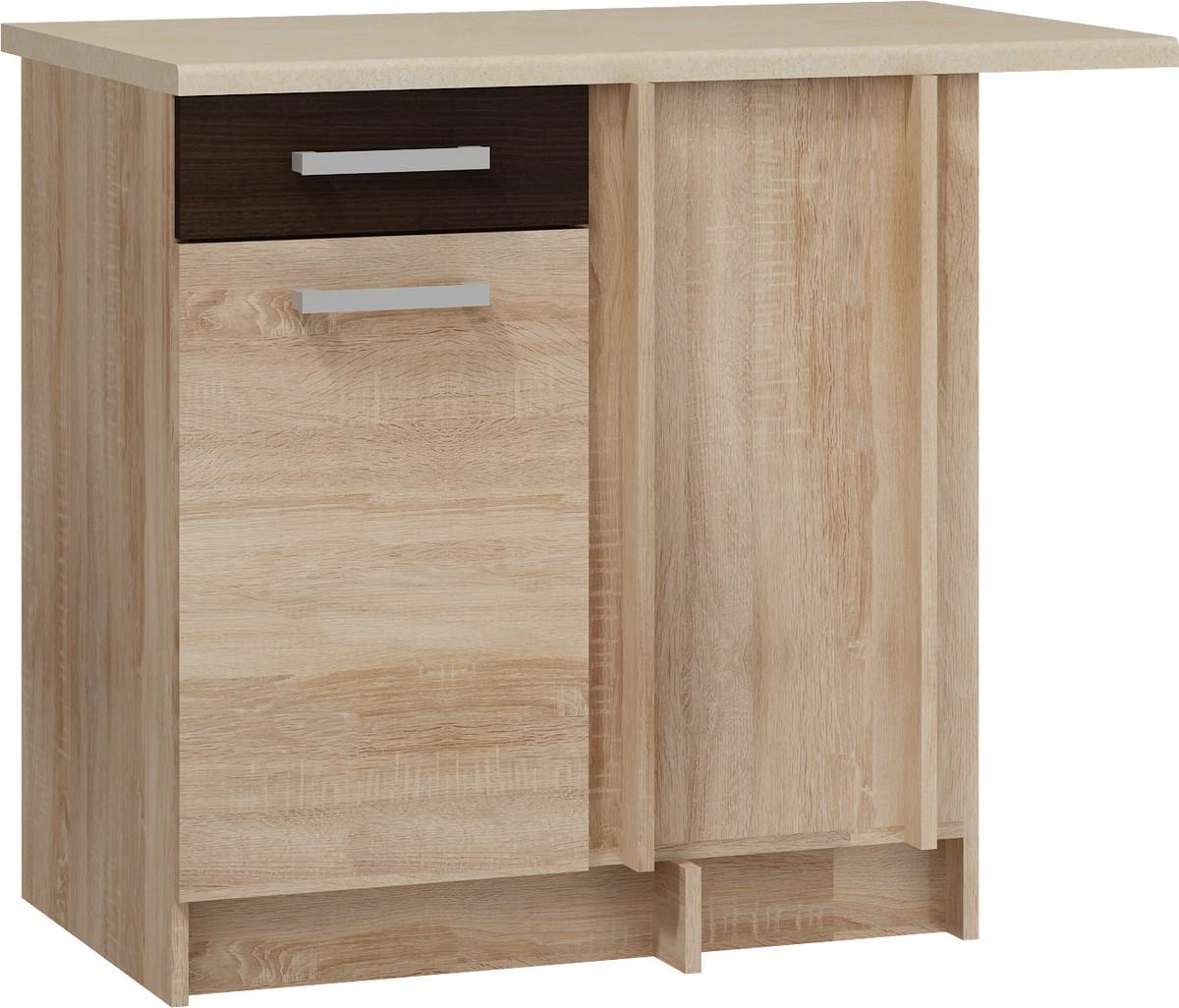 Spodní kuchyňská skříňka - WIP - Polo - S80/NP
