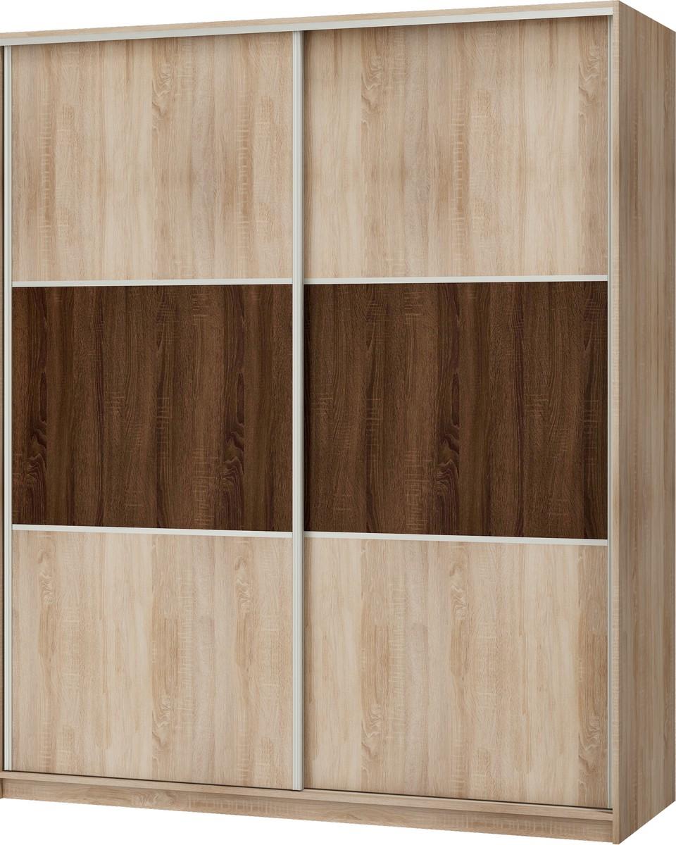 Šatní skříň - WIP - Rico 180 B