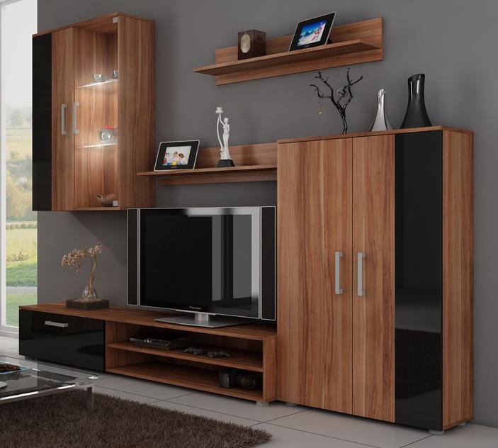 Obývací stěna - WIP - Stella 7