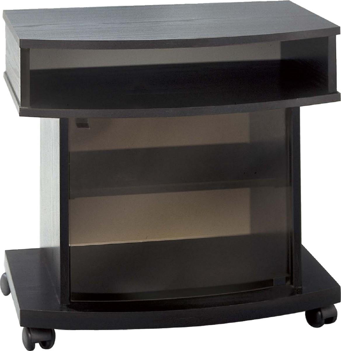 TV stolek - WIP - Consul wenge