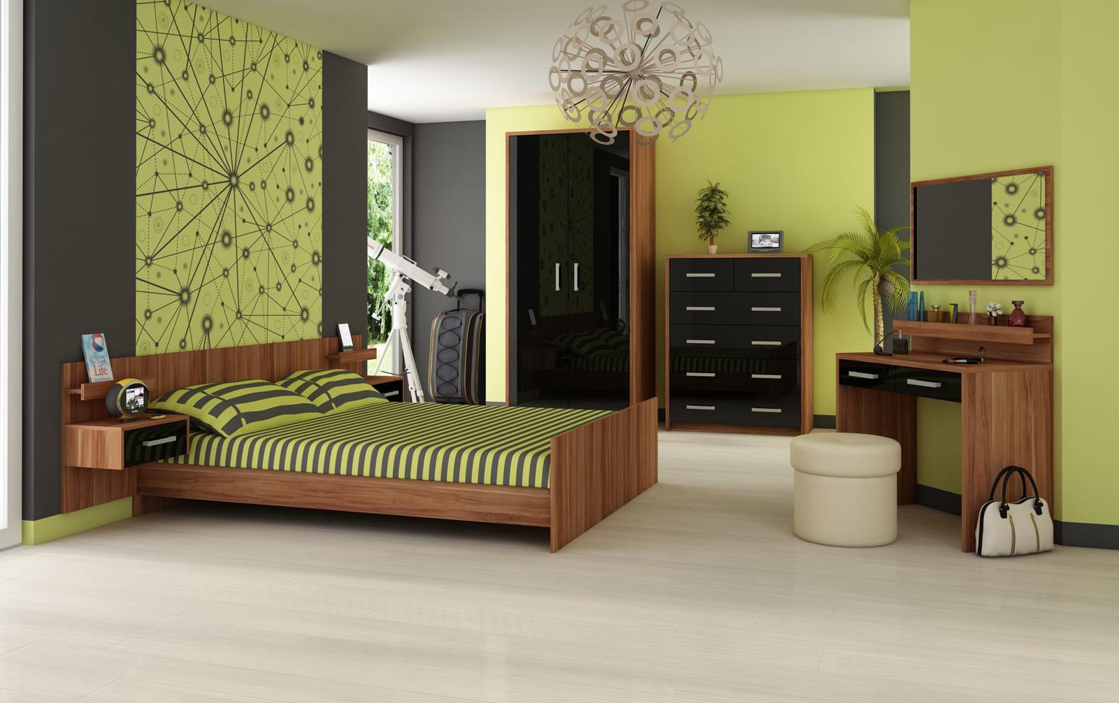 Ložnice - WIP - Vera 4