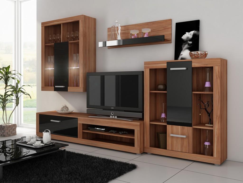 Obývací stěna - WIP - Viki 7