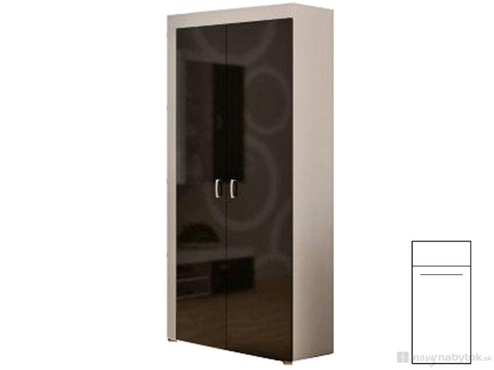 Šatní skříň - WIP - Mamba 3